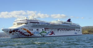 Going All In? Norwegian Cruise Lines Offers All-inclusive Package for 2015 Bookings.