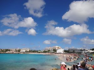 Things to do in St Maarten on a Cruise