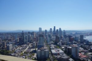 Seattle Skyline Hotel 5 Seattle Review