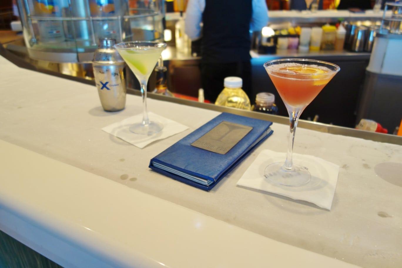 Celebrity Cruises Beverage Package