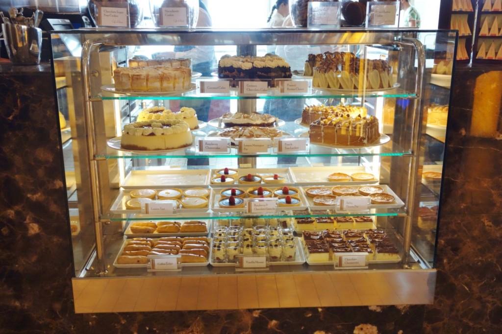 Our Five Favorite Coffee Shops On A Cruise Ship EatSleepCruisecom - Cruise ship shops