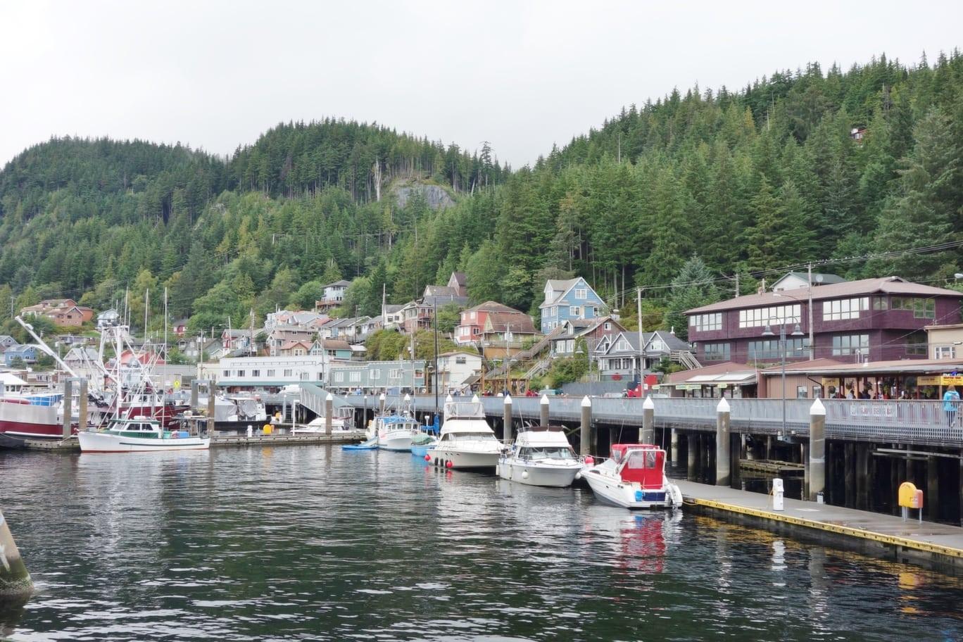 Top Alaska Cruises 2018