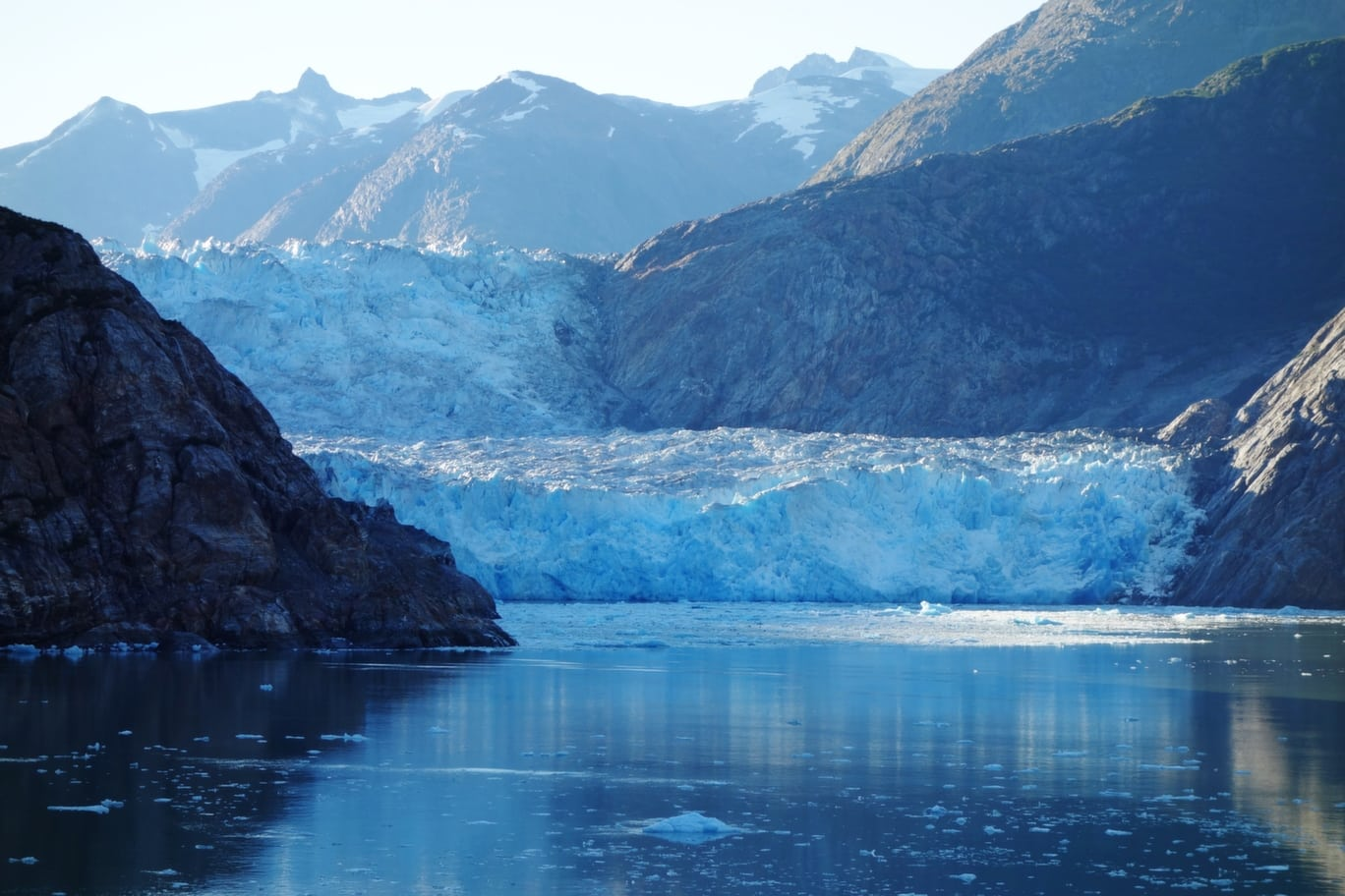Alaska One of the Top 8 Places to Visit on a Cruise in 2018