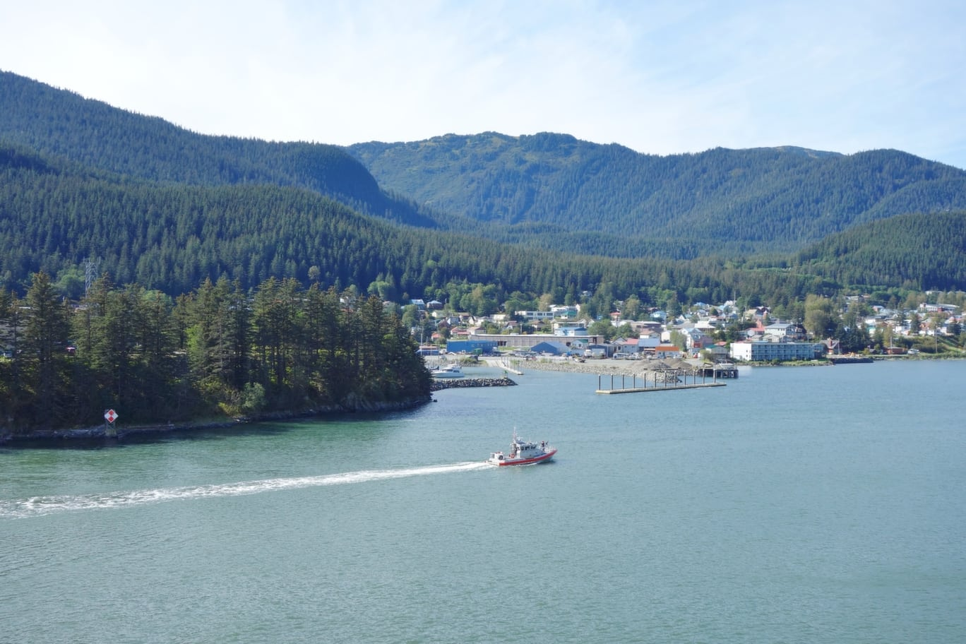 Celebrity Solstice Cruise to Alaska