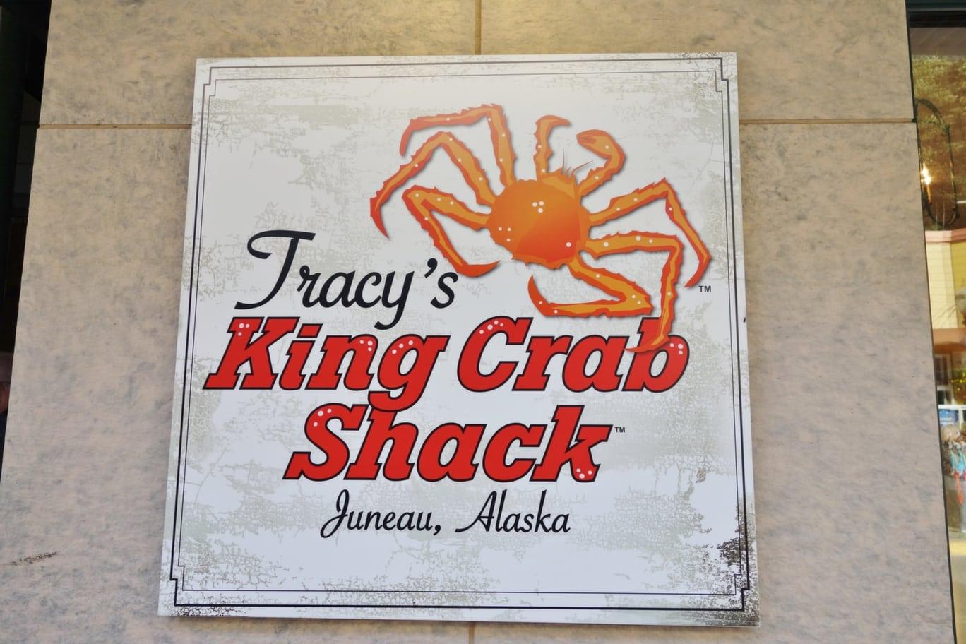 Tracy's Crab Shack