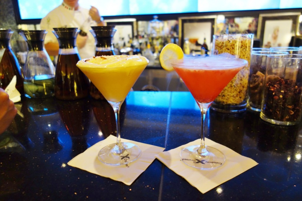 Guide to Celebrity Cruises Beverage Packages 2018 ...