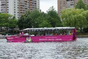 resized duck boat