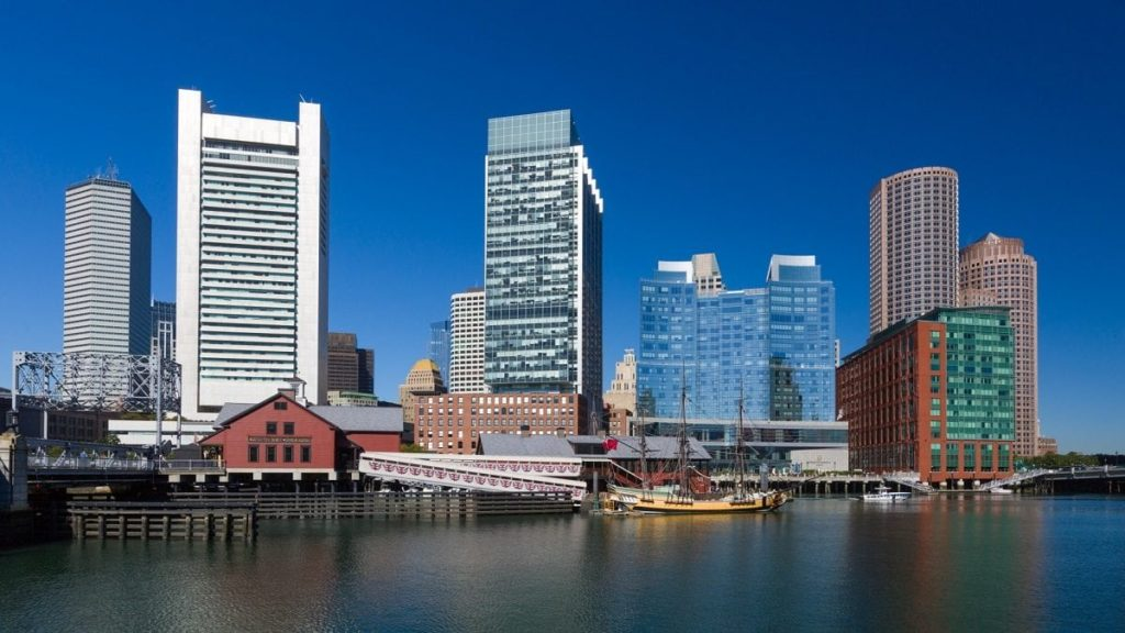 Top Things to do in Boston on a Cruise
