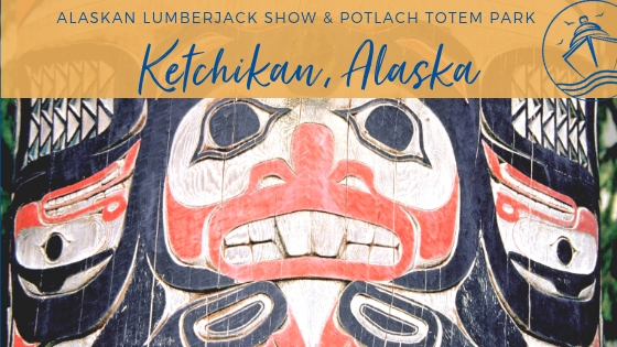 Ketchikan Highlights and Totem Pole Park Review