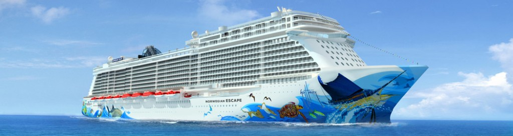 NCL Escape-HullArt-GuyHarvey