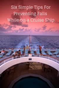 Safety on a Cruise