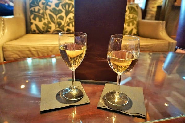 Guide to Celebrity Cruises Beverage Packages 2018
