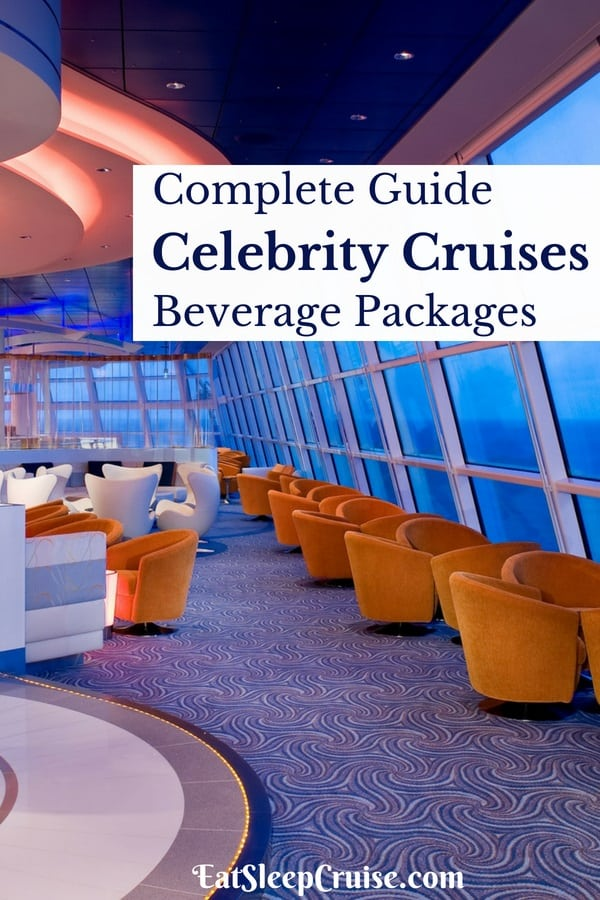 Celebrity cruises wifi costs