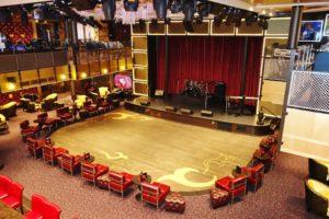 Quantum of the Seas Music Hall