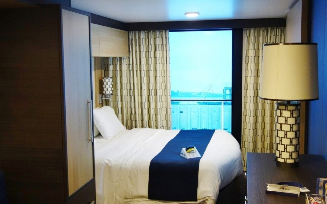Quantum of the Seas Staterooms Review: The Inside Cabin
