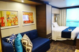 Quantum of the Seas Staterooms