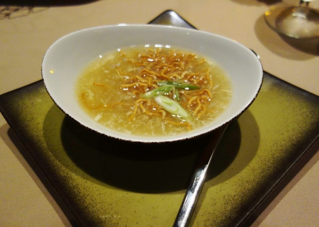 Dynamic Dining Review Silk