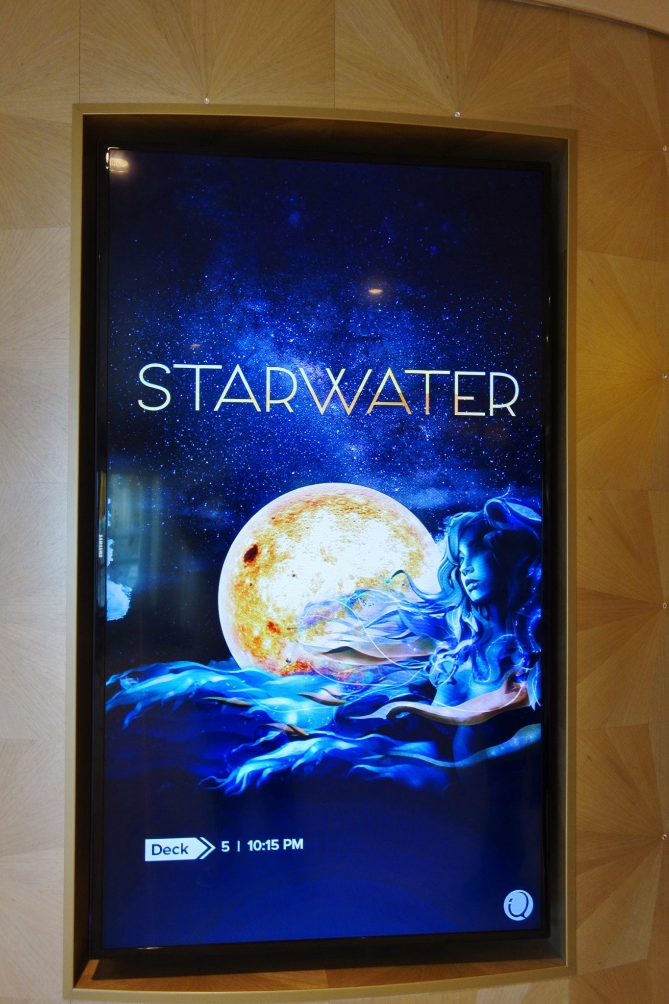 StarWater Quantum of the Seas