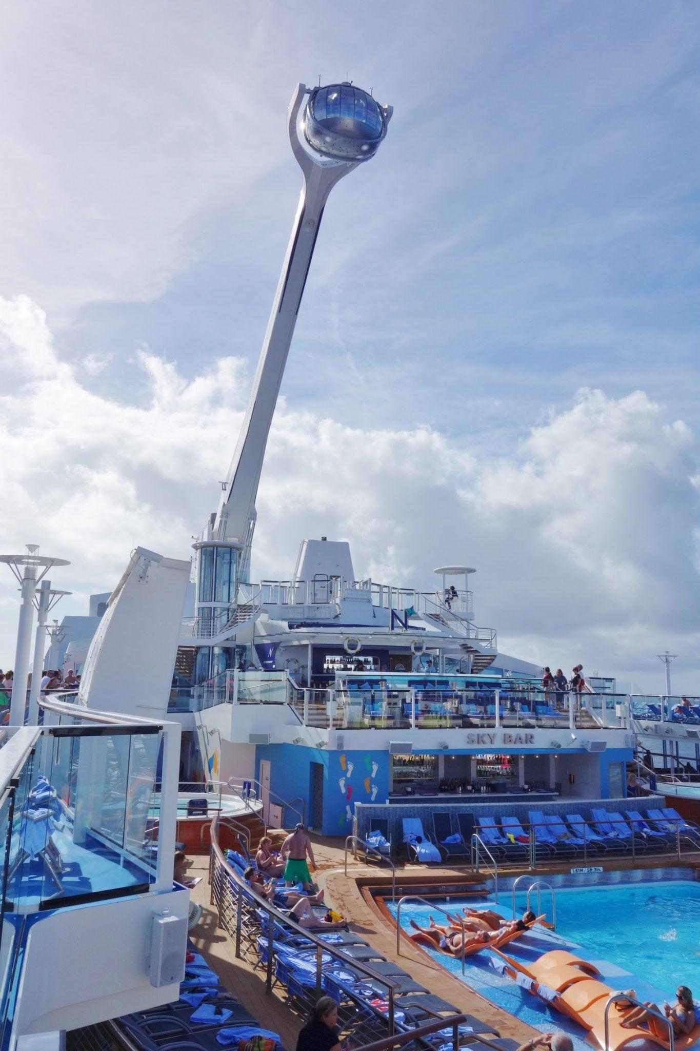 Royal Caribbean North Star