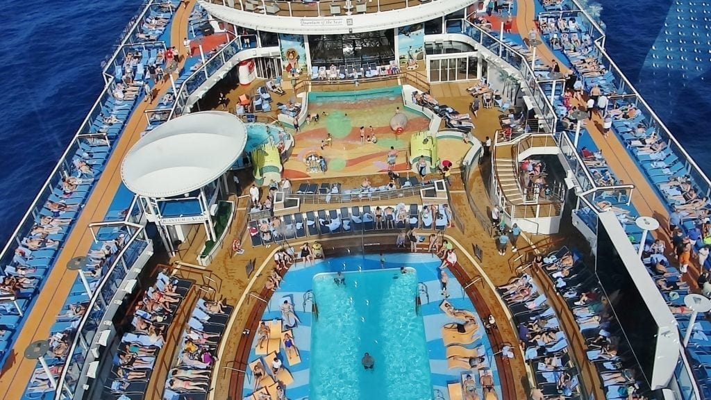 Royal Caribbean North Star