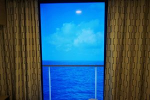Quantum of the Seas Virtual Balconies
