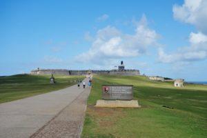 Old and New San Juan Tour 1