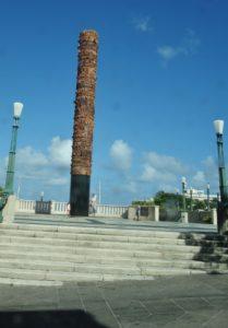 San Juan Old and New Tour