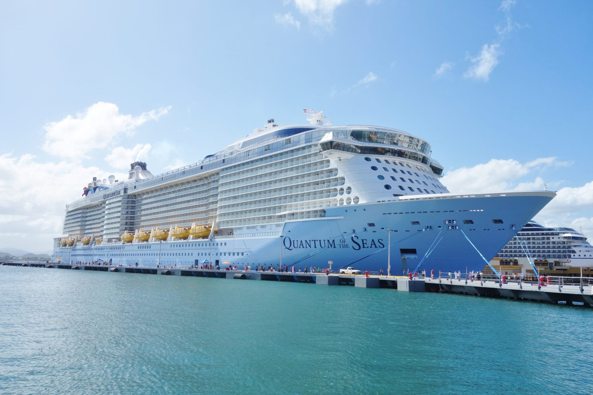 Qauntum of the Seas