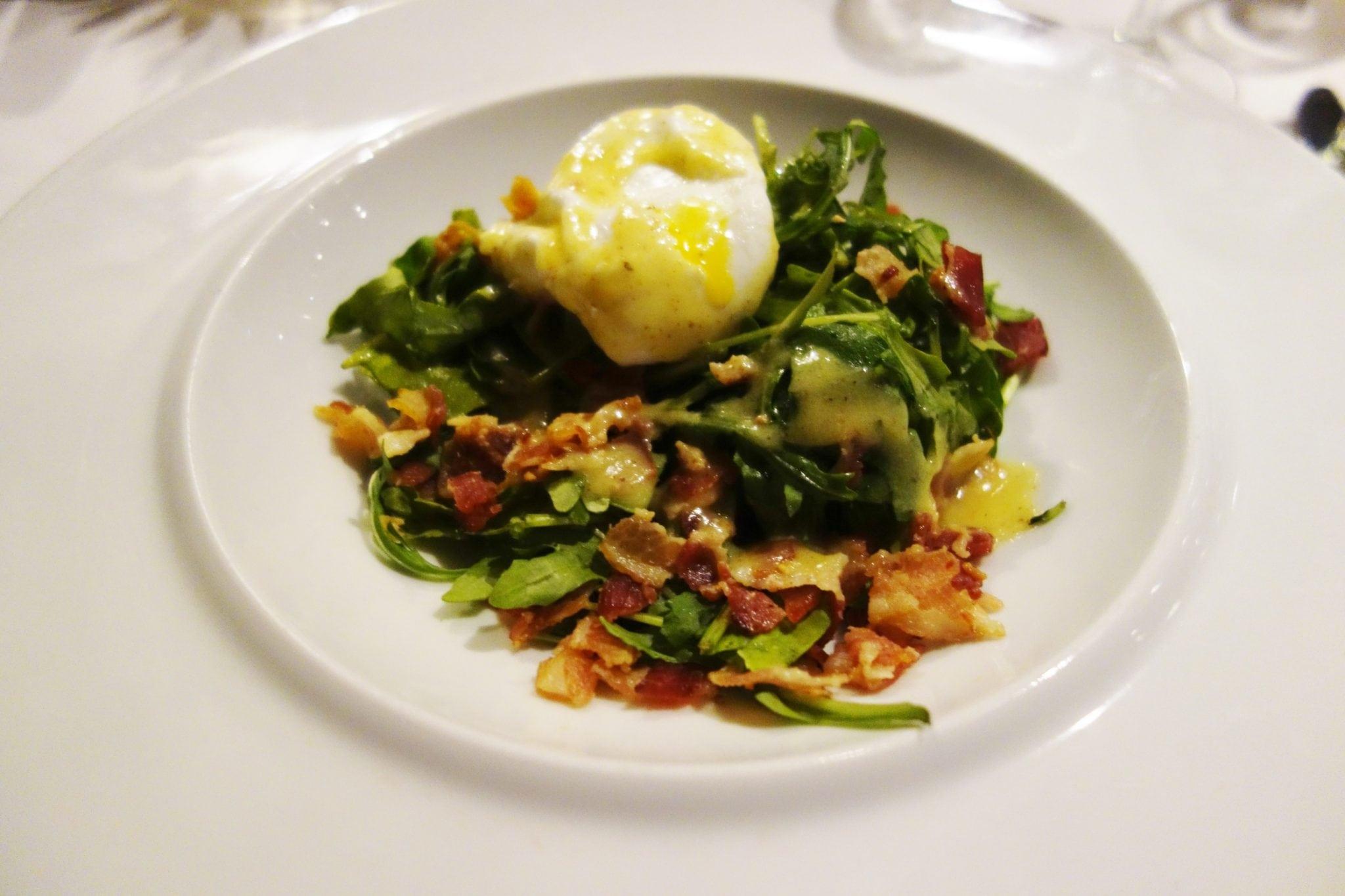 French salad Grande