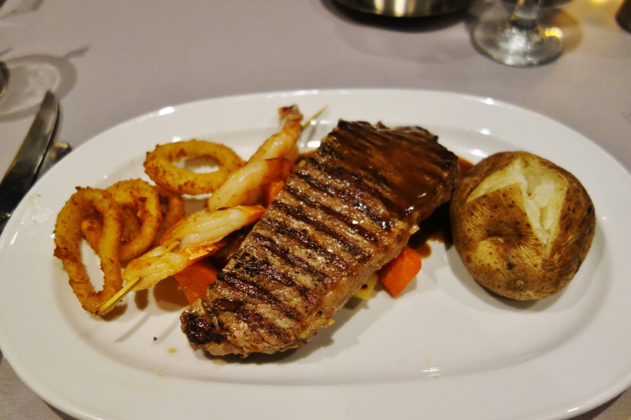 Dynamic Dining Review American Icon Grill