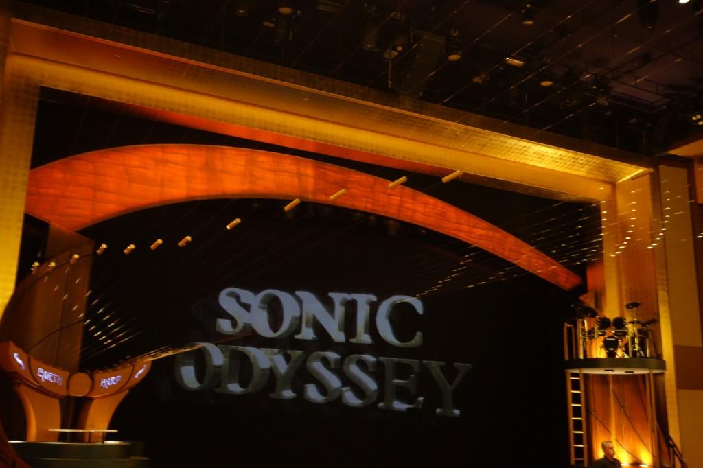 Sonic Odyssey