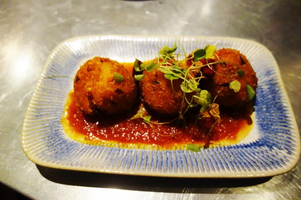 Dynamic Dining Jamie's Italian Restaurant