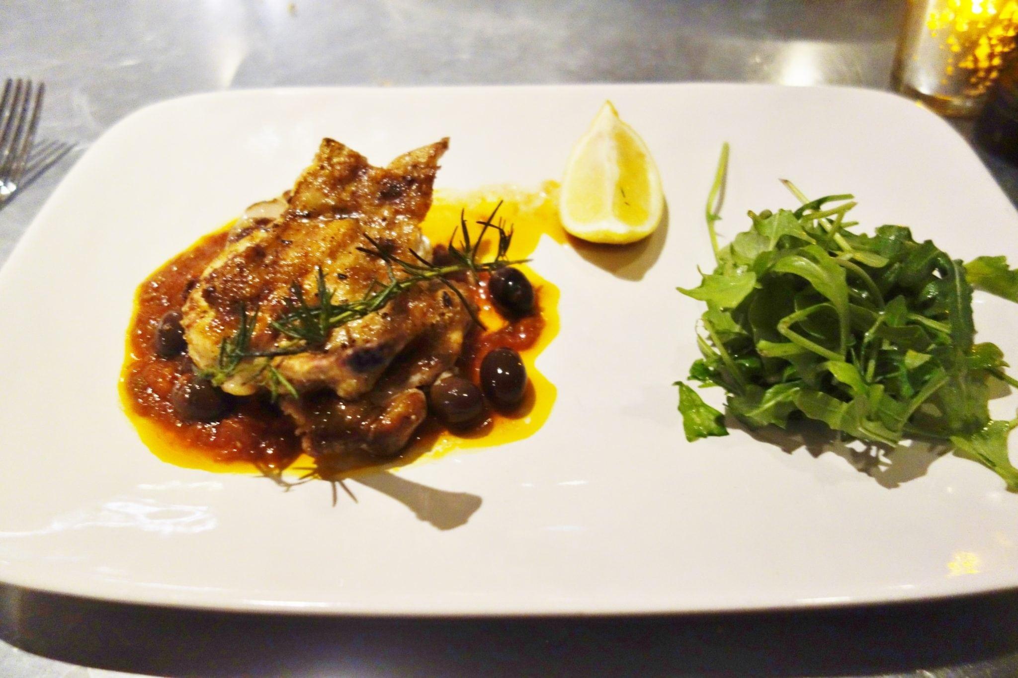 Dynamic Dining Review Jamie's Italian