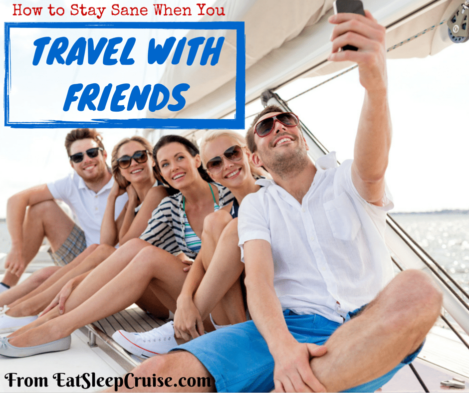 Travel with Friends