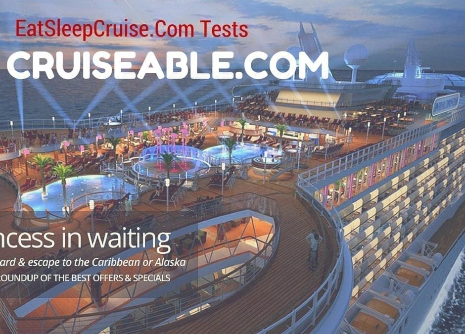 A First Look at Cruiseable.com A New Way to Discover Cruising
