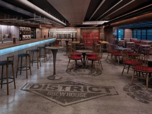Best Cruise Ship Bars for Beer