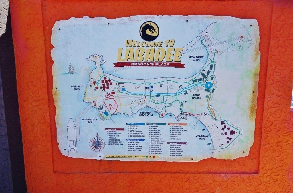 Things to do in Labadee Haiti