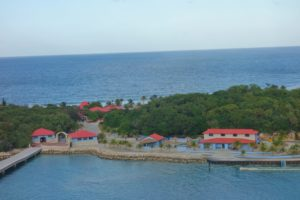 Things to do in Labadee Haiti