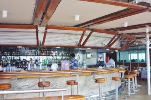 Pool Bar Enchantment of the Seas Review