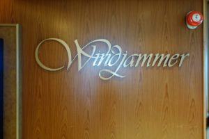 Windjammer 2 Enchantment of the Seas Review