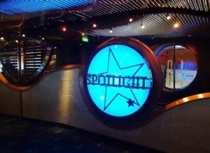 Spotlight 2 Enchantment of the Seas Review
