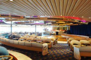 Inside Spotlight Enchantment of the Seas Review