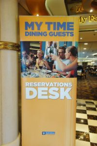MTD Enchantment of the Seas Review
