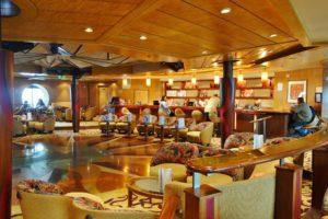 Inside Boleros Enchantment of the Seas Review