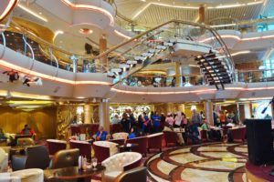 Bahamas 2 Enchantment of the Seas Review