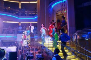 Disco 2 Enchantment of the Seas Review