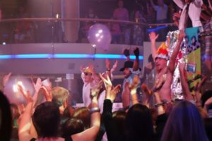 YMCA 1 Enchantment of the Seas Review