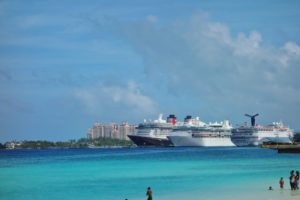 Paradise Island and Sightseeing Tour Nassau Bahamas