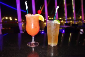 Late Drinks Enchantment of the Seas Review