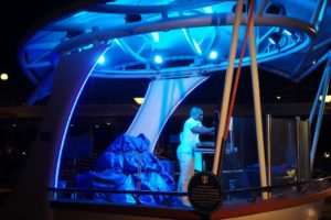 DJ 1 Enchantment of the Seas Review